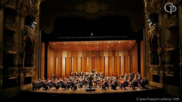 <span>FULL </span>Concert solidaire Opera de Paris 2020 Fuchs Degout