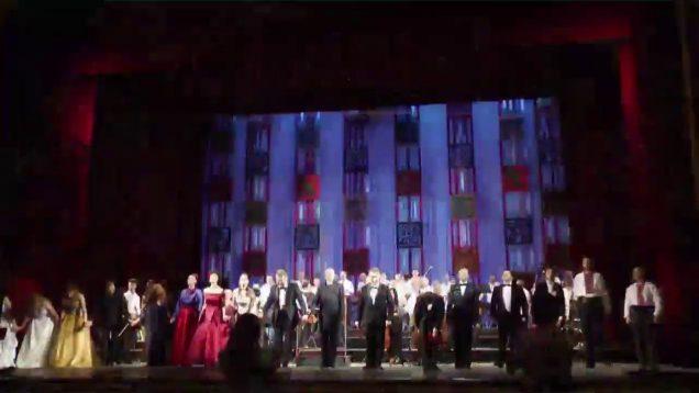 <span>FULL </span>Constitution Day Concert Odessa 2020