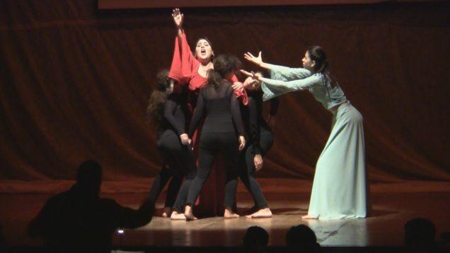 <span>FULL </span>Dido and Aeneas Campinas 2015