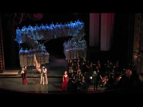 <span>FULL </span>Dido and Aeneas Odessa 2016 Martynova Ghukasyan