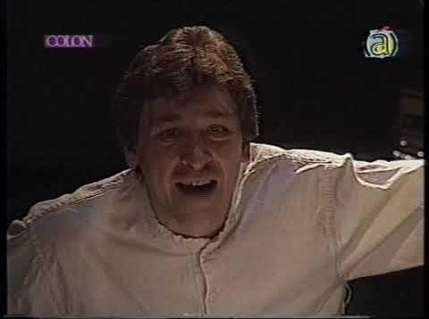 <span>FULL </span>El Cimarron (Henze) Buenos Aires 1998 Marcelo Lombardero