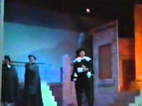 <span>FULL </span>El huésped del sevillano (Guerrero) Vilanova i la Geltrú 1993