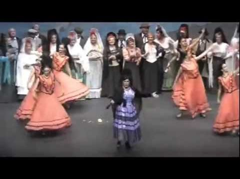 <span>FULL </span>El Ultimo Romantico (Soutullo&Vert) Alcoy 2009