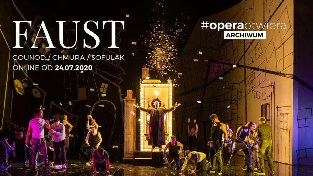 Faust Warsaw 2019 Moon Mych-Nowicka Korpik
