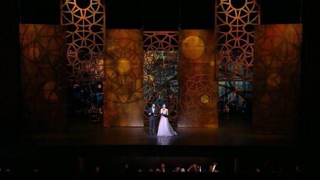 <span>FULL </span>Georgian Museum of Fine Arts Grand Opening Concert Tbilisi 2018