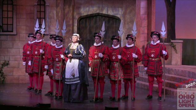 <span>FULL </span>Gilbert & Sullivan Virtual Festival Wooster 2020 Ohio Light Opera