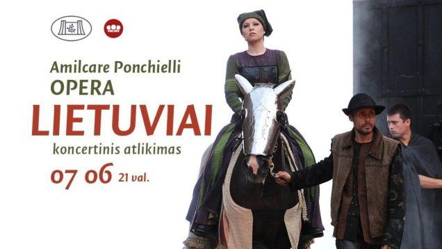 <span>FULL </span>I Lituani (Ponchielli) Vilnius