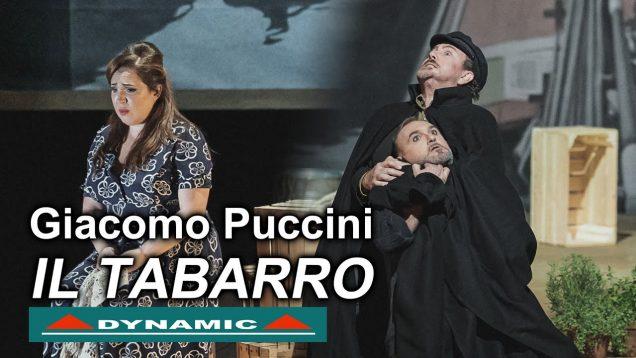 Il Tabarro Florence 2019 Vassallo Siri Chiuri
