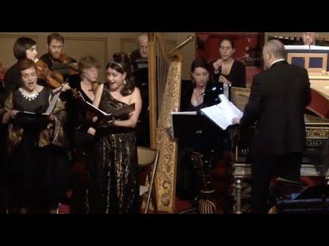 <span>FULL </span>Il trionfo del tempo e del disinganno Seattle 2012 Pacific MusicWorks