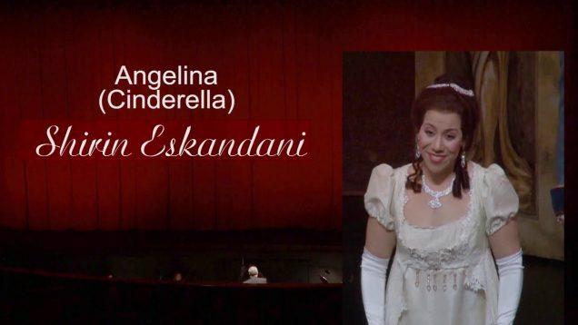 <span>FULL </span>La Cenerentola Livermore CA 2014 Eskandani Stefani Cilli