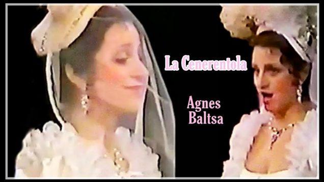 <span>FULL </span>La Cenerentola Vienna 1981 Baltsa Araiza Taddei