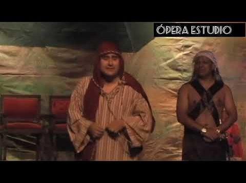 <span>FULL </span>La corte de Faraón (Lleo) Villavicencio 2011