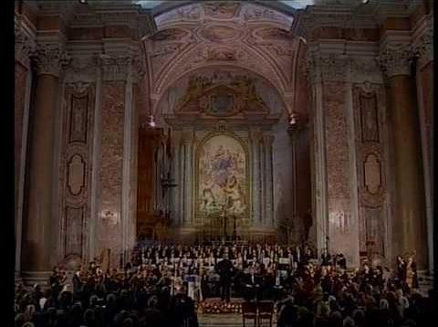 <span>FULL </span>La Risurrezione di Cristo (Perosi) Rome 2000 Bruson