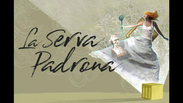 <span>FULL </span>La serva padrona (Paisiello) Trieste 2018