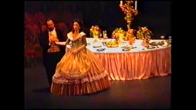 <span>FULL </span>La Traviata Bilbao 1991 Slepniova Casanova Torres