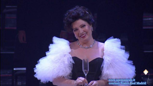 <span>FULL </span>La Traviata Madrid 2020 Fabiano Rebeka Ruciński