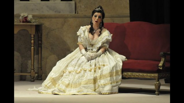 <span>FULL </span>La Traviata Rosario 2009 Silva Valls Ortale