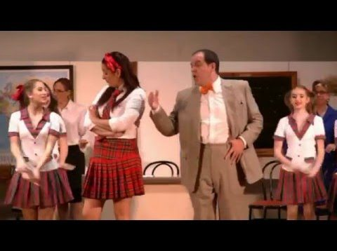 <span>FULL </span>Las Leandras (Alonso) Alcoy 2015