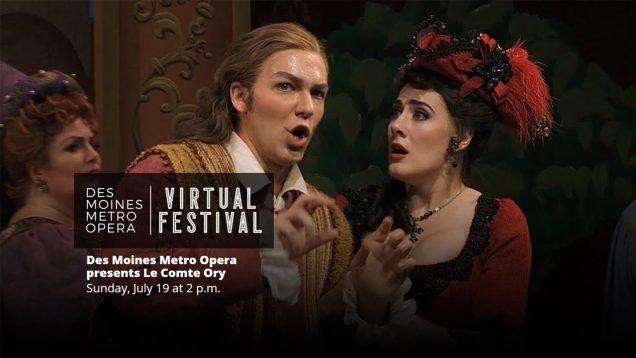 <span>FULL </span>Le comte Ory Indianola 2014 Des Moines Opera