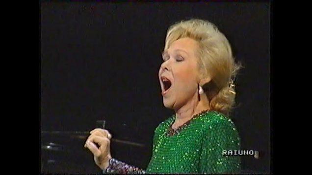 <span>FULL </span>Le liriche da camera di Verdi Parma 1989