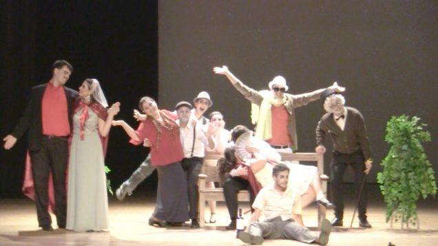 <span>FULL </span>Le nozze di Figaro Campinas 2014