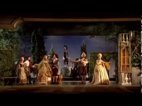 <span>FULL </span>Le nozze di Figaro Marionetten Salzburg 2002