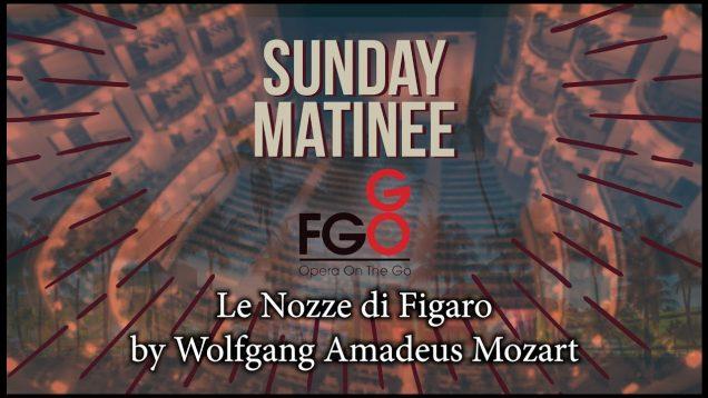 <span>FULL </span>Le nozze di Figaro Miami 2019 Florida Grand Opera