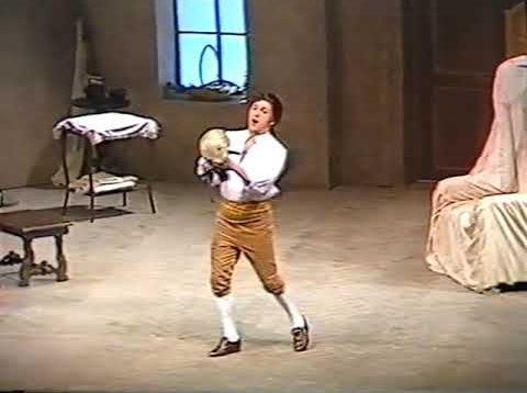 <span>FULL </span>Le nozze di Figaro Sydney 1981 Kenny Pringle Fulford