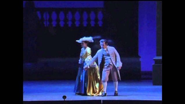 Le nozze di Figaro Turin 2015 Remigio Bakanova Priante