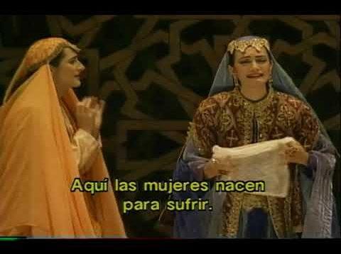 L'italiana in Algeri Mexico 2002 Lopez Speziale Medina de Peppo Cota