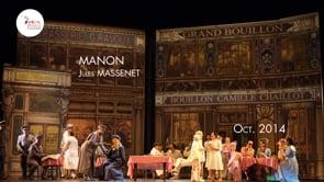 <span>FULL </span>Manon Liège 2014 Massis Liberatore Doyen
