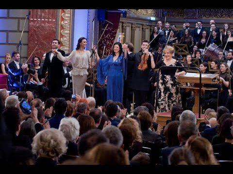 <span>FULL </span>Margareta – Three decades of the Romanian Crown Concert Bucharest 2020