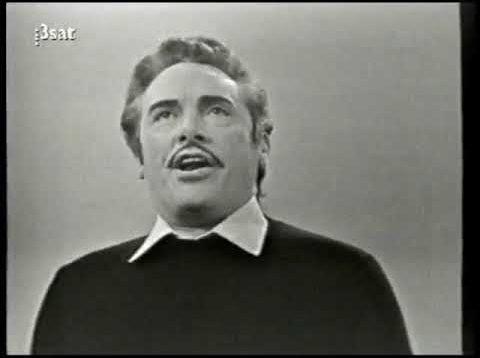 <span>FULL </span>Mario del Monaco Zauber der Stimme TV-Concert Vienna 1969