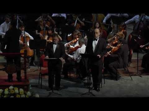 <span>FULL </span>Messa da Requiem Rosario 2016 Tabernig Carnevali Schmunck Iturralde