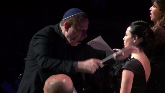 <span>FULL </span>Messa da Requiem Tbilisi 2018
