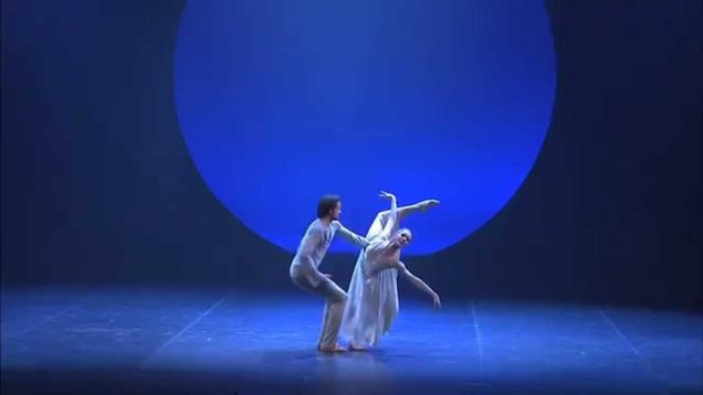 <span>FULL </span>Mozart Requiem Naples 2014 Ballet
