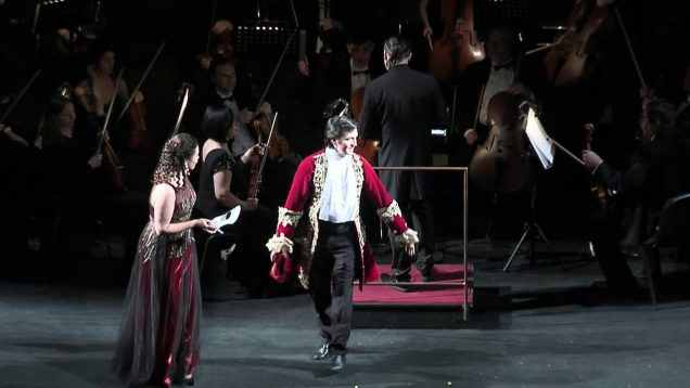 "<span>FULL </span>Opera Concert ""Music of Love"" Odessa 2020"