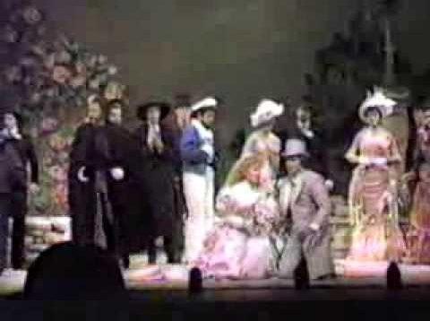 <span>FULL </span>Ruddigore (Gilbert& Sullivan) Dallas 1988