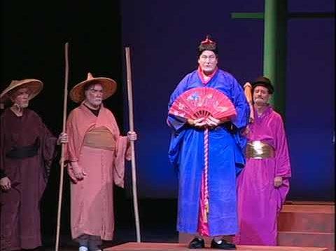 <span>FULL </span>The Mikado (Gilbert&Sullivan) Barnstable MA 2006 Cape Cod Opera