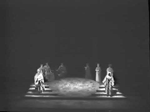 <span>FULL </span>The Rape of Lucretia Sydney 1981 Wegner Russell Denning
