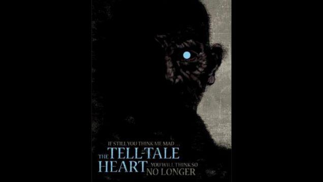 <span>FULL </span>The Tell-Tale Heart (Jeths) Amsterdam 2018 Juliane Banse