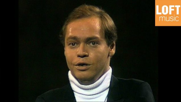 <span>FULL </span>Thomas Quasthoff – The Singer Documentary 1996