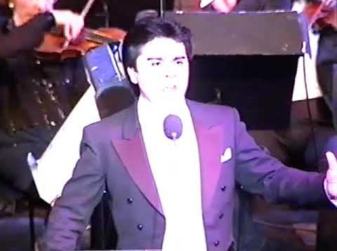 <span>FULL </span>Tito Beltran sings A Tribute To Mario Lanza Stellenbosch 1999