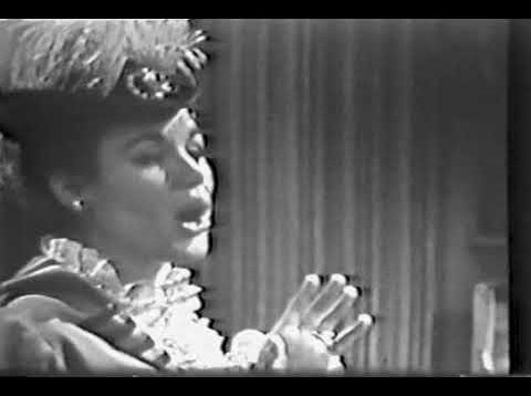 <span>FULL </span>Tosca in English TV-Movie Canada 1958 Campora Kombrink Milligan
