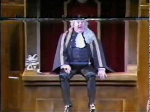 <span>FULL </span>Trial by Jury (Gilbert&Sullivan) Sydney 1984