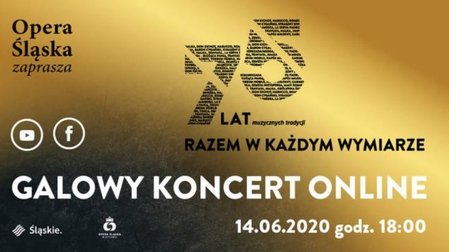 <span>FULL </span>75 years of the Silesian Opera Online gala concert Bytom 2020