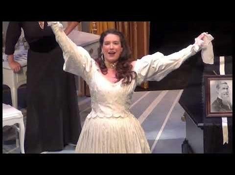 A Wake or a Wedding (Pearson Thomas) New York 2014 Encompass Opera