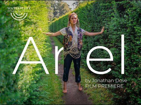 <span>FULL </span>Ariel (Dove) | Waterperry 2020 Daniella Sicari