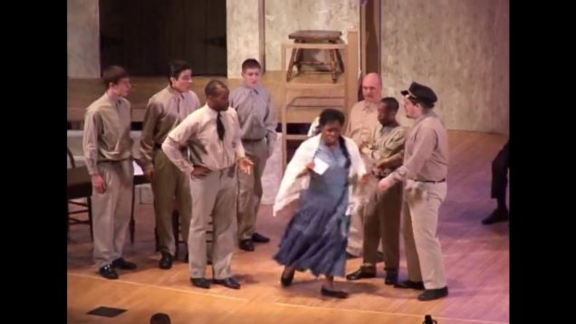 <span>FULL </span>Carmen Youngstown OH 2009 Opera Western Reserve
