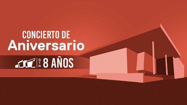 <span>FULL </span>Concierto de Aniversario Lima 2020